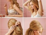 Going Out Easy Hairstyles 7 Quick and Easy Everyday Hairstyles
