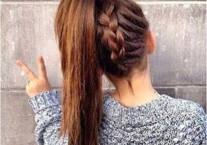 Good Easy Hairstyles for School 10 Super Trendy Easy Hairstyles for School Popular Haircuts