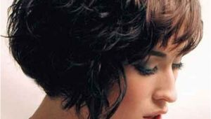 Good Hairstyles for Curly Hair Good Short Haircuts for Wavy Hair