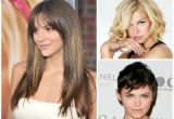 Good Hairstyles for Round Faces Female How to Choose A Haircut that Flatters Your Face Shape