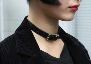 Goth Bob Haircut 10 Chinese Bob Hairstyle