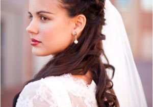Gothic Wedding Hairstyles Gothic Horror Contemporary Victorian Hairstyle