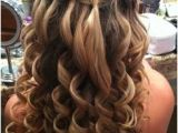 Grade 8 Grad Hairstyles Curly 611 Best Prom Hairstyles Images