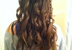 Grade 8 Grad Hairstyles Curly 91 Best Braided Down Hairstyles C ♡♤♡ Images