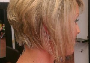Graduated Bob Haircuts for Fine Hair 10 Graduated Bob Haircut Fashionable Short Hair Popular