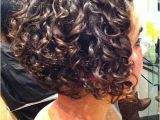 Graduated Bob Hairstyles for Curly Hair 20 Best Graduated Bob Hairstyles