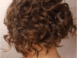 Graduated Bob Hairstyles for Curly Hair Of Short Curly Hair