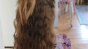 Graduation Hairstyles for Little Girls Love Your Hair Easy Hairstyles with Dove