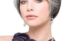 Gray Bob Haircuts 14 Short Hairstyles for Gray Hair