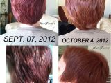 Growing Out A Bob Haircut Hairstyles for Growing Out Inverted Bob