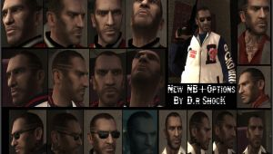 Gta 4 Hairstyles Download Gta 4 Hairstyles Download Gta San andreas Hairstyles & Beards Mods