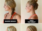 Gym Hairstyles Bandana Best Fit Girl Hairstyles Hair & Beauty