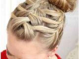 Gym Hairstyles Pinterest 51 Best Waitress Hair Images On Pinterest