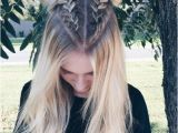 Gym Hairstyles Tumblr 60 Boxer Braid Hairstyles for Your Sporty Side