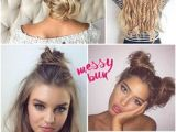 Gym Hairstyles Tumblr 848 Best Hairstyles Tumblr Images On Pinterest In 2019