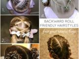 Gym Meet Hairstyles 38 Best Gymnastics Meet Hair Images On Pinterest