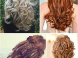 Hair Down Hairstyles for Homecoming Prom Hairstyles for Medium Length Hair Pin by Ie Od Big Fab Hair