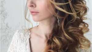 Hair Down to the Side Hairstyles Wedding Hairstyle Inspiration Hair & Beauty Pinterest