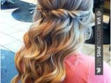 Hair Down Wedding Guest Hairstyles 37 Best Wedding Guest Hair Images