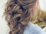 Hair Down Wedding Guest Hairstyles 44 Easy formal Hairstyles for Long Hair