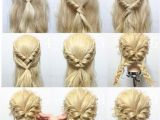 Hair Up Hairstyles Easy to Do Easy Updo Hairstyles for Prom Hair Style Pics