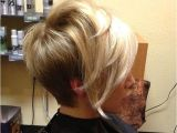Haircut Bob Longer In Front 15 Inspirations Of Short In Back Long In Front Hairstyles