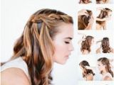 Haircut Diy Clip 91 Best Hairstyles Step by Step Images