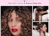 Haircut Diy Clip Beauty Sensation Desi Perkins Shows Us How to Natural Looking