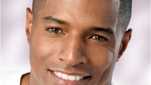 Haircut Styles for Black Men with Short Hair Black People Mohawk Hairstyles for Men