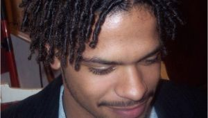 Haircut with Dreads Short Dreadlocks for Men