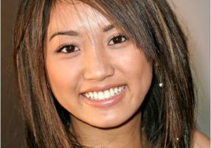 Haircuts Bobs for Round Faces Best Hairstyles for A Round Face