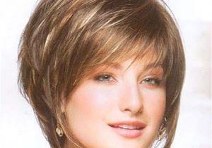 Haircuts Bobs with Bangs and Layers Layered Bob Hairstyles with Bangs 2017
