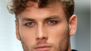 Haircuts for Men with Curly Hair Curly Hairstyles for Men