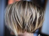 Haircuts for P 100 Mind Blowing Short Hairstyles for Fine Hair In 2019