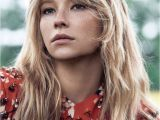 Haircuts for P Haley Bennett Layers Hair Hack
