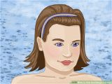 Haircuts Gone Wrong How to Hide Bad Bangs or Fringe with Wikihow