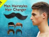 Hairstyle Apps for Men Summer Hairstyles for Hairstyle Generator Male Change
