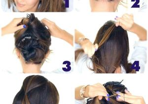 Hairstyle Buns Dailymotion 3 Easy Hairstyles for School Dailymotion New 18 Interesting Cute