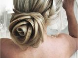 Hairstyle Chignon Definition 27 Chignon Hairstyles to Emphasize Your Femininity Hair