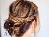 Hairstyle Chignon Definition 287 Best Hair Images