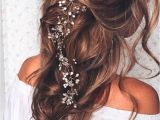 Hairstyle for Medium Length Hair for A Wedding Bridal Hairstyles for Medium Hair 32 Looks Trending This