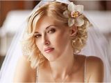 Hairstyle for Medium Length Hair for A Wedding Romantic Bridal Hairstyles 365greetings