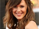 Hairstyle for Oblong Face Women the Best Bangs for Your Face Shape
