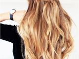 Hairstyle for Party Easy to Do Quick and Easy Party Hairstyles for Long Hair to Do at