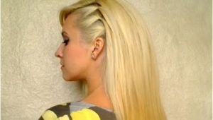 Hairstyle for School Everyday Super Cute Hairstyles for Girls New Cute Easy Party Hairstyle for