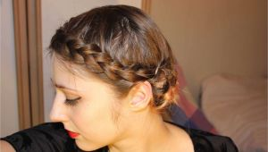 Hairstyle for School On Dailymotion Beautiful Simple Hairstyles for School Dailymotion Unique Girl