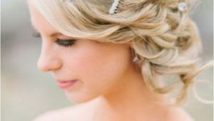 Hairstyle for Short Hair for Wedding Party Best Hairstyles for Short Hair for Wedding Day 2017 for events
