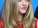 Hairstyle for Thin Face Girl 20 Flattering Hairstyles for Oval Faces