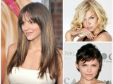 Hairstyle for Thin Face Girl How to Choose A Haircut that Flatters Your Face Shape