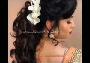 Hairstyle for Thin Hair Indian Wedding Hairstyles for Girls for Indian Weddings Fresh Wedding Hair Updo